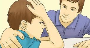 الأطفال والجنس دور الوالدين في تقديم النصائح لهم