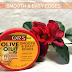 NEW ORS Olive Oil with Pequi Oil Edge Control Gel REVIEW