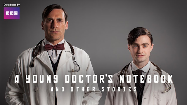 radcliffe-hamm-a-young-doctors-notebook