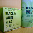 Review: Black and White Head Controller by THE VITAMIN COMPANY