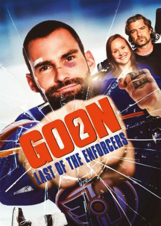 Goon: Last of the Enforcers [2017] [DVDR] [NTSC] [Subtitulado]