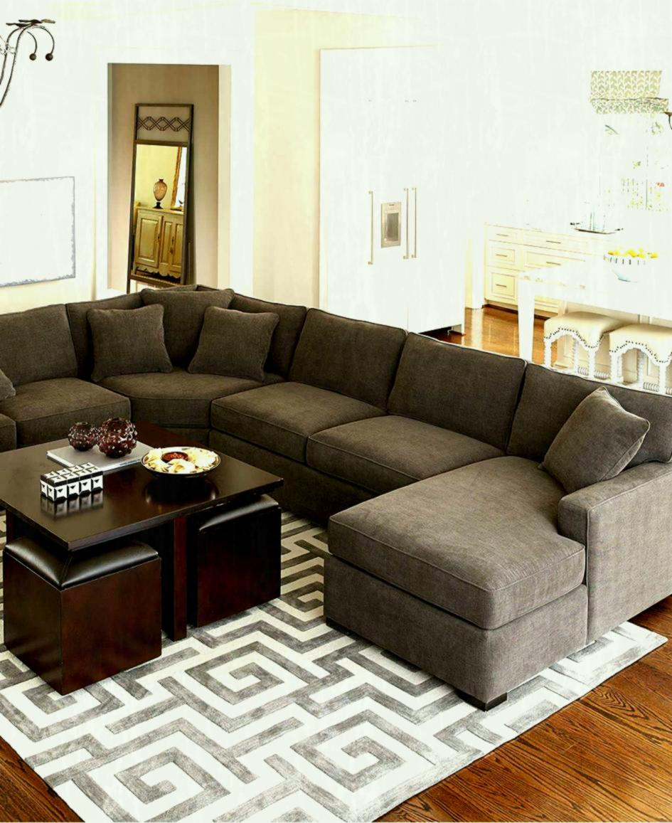 The Magic of Living Room Furniture Designing