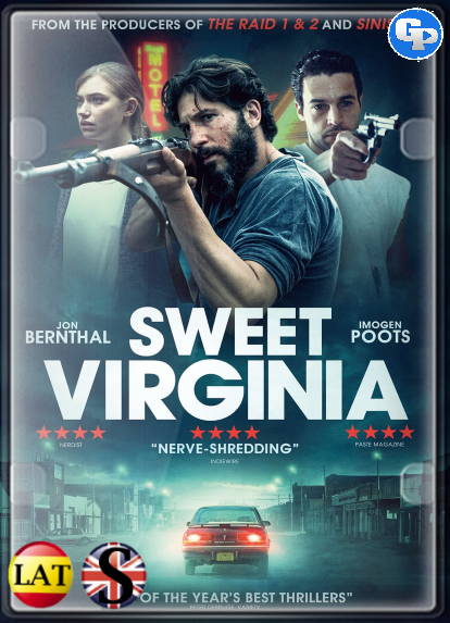 Sweet Virginia (2017) HD 720P LATINO/INGLES