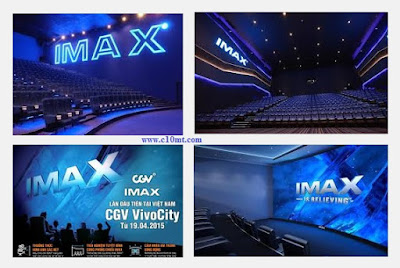 Rạp chiếu phim IMAX