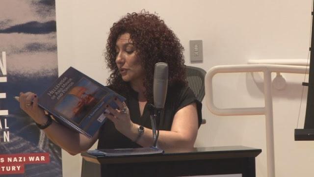 Σεμινάριο για την διδασκαλία της Γενοκτονίας του Ποντιακού Ελληνισμού στο Σικάγο