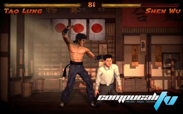 Kings of Kung Fu PC Full