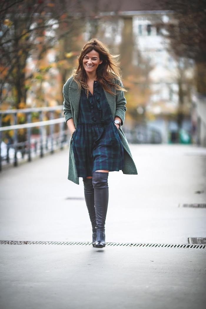 Tendencia , bota legging , Isabel Marant , es cuestión de estilo ,Personal Shopper ,Lucía Díez ,San Sebastián