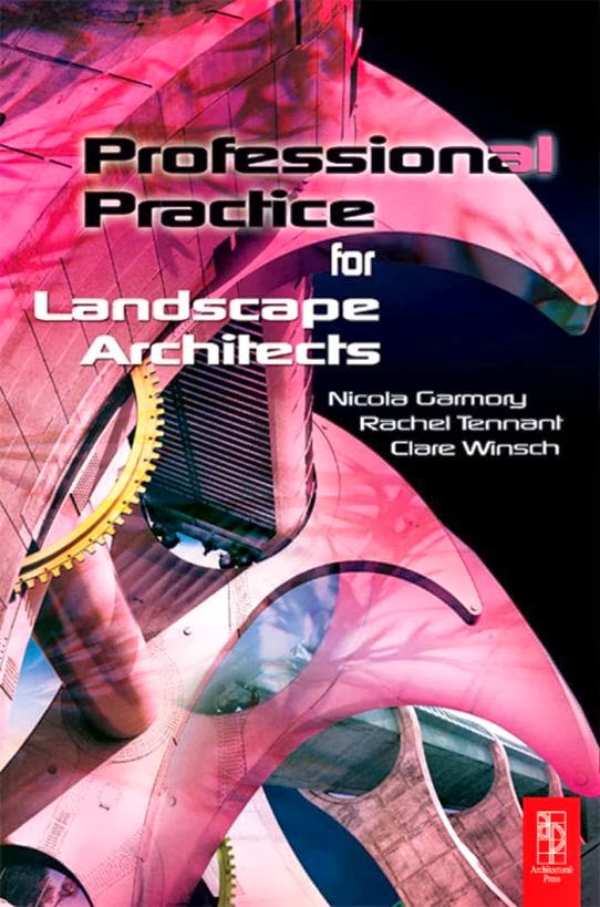 Art & Architecture Library: Professional Practice For