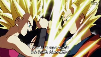 Dragon Ball Super – Episódio 100