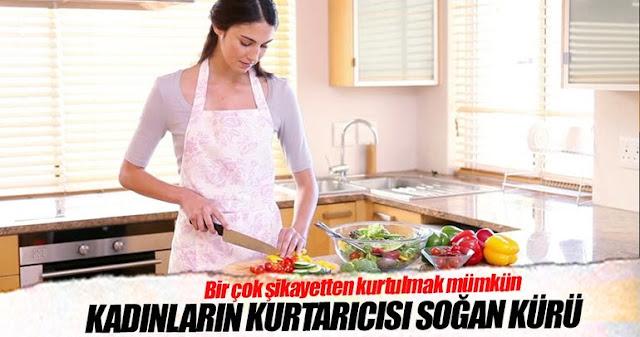 Prof. Dr. İbrahim Saraçoğlu Soğan Kürü Hakkında Açıklamalar!