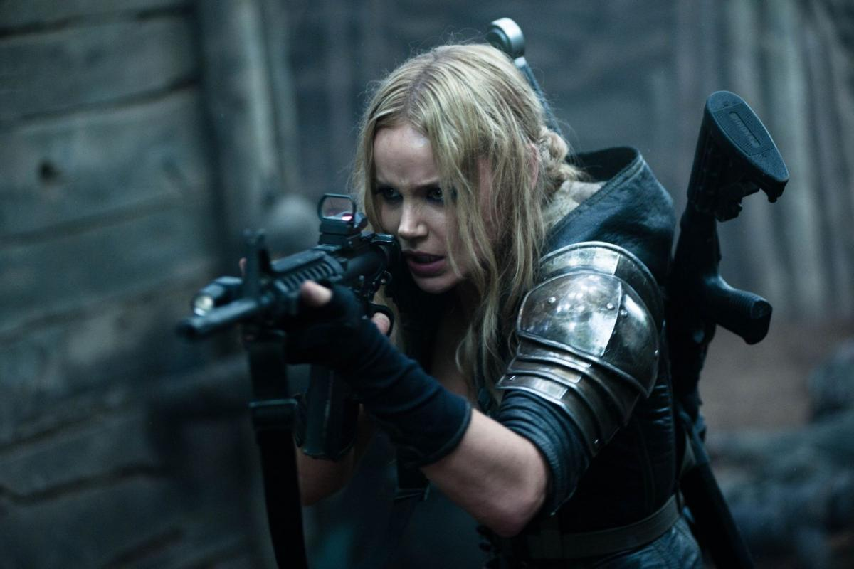 Ugly Duckling  F...Abbie Cornish Movies
