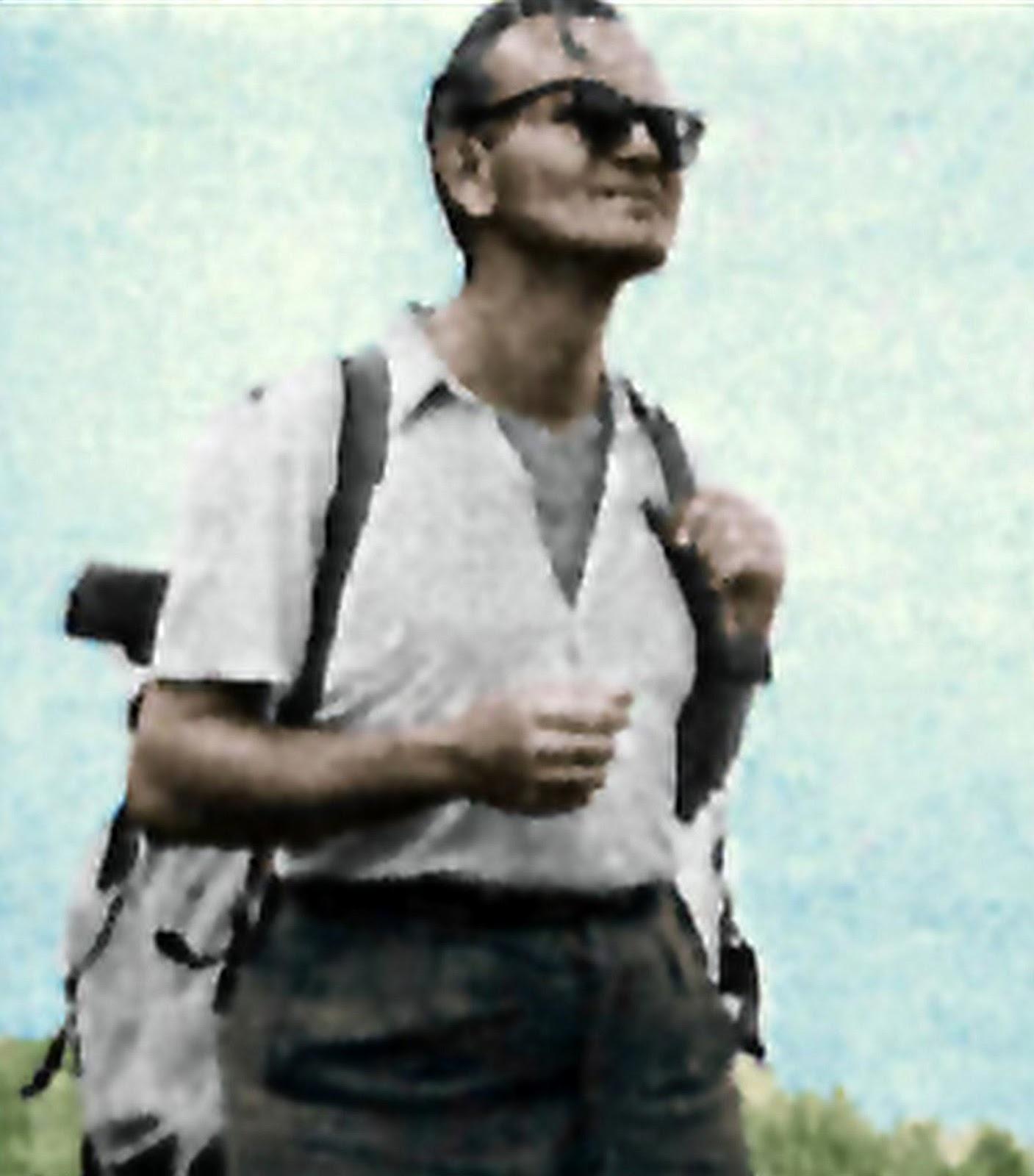 1b4f7c647681 Bespectacled Birthdays: Karol Józef Wojtyła (aka Pope John Paul II ...