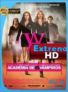 Academia de Vampiros 2014 HD [1080p] Latino [Mega] dizonHD