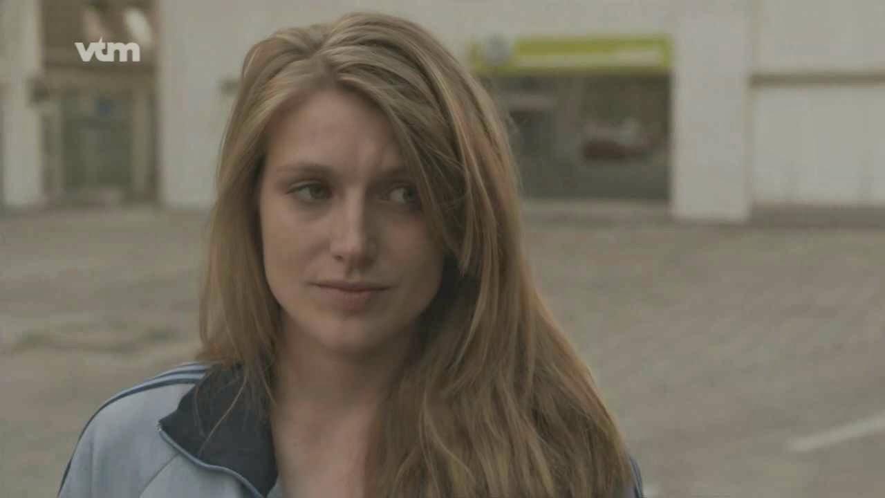 Charlotte Vandermeersch: Charlotte Vandermeersch opnieuw