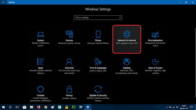 Cara Mudah Menggunakan VPN di Windows 10, 100% Berhasil!
