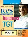 KV Teacher recruitment Exam guides