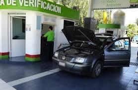 Por falta de hologramas prorrogan verificacion vehicular hasta el Jueves en Coatzacoalcos