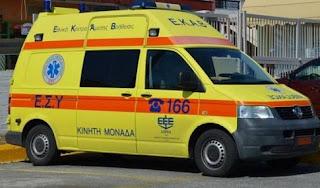 Βρέθηκε νεκρός στα σύνορα Ηλείας - Μεσσηνίας ο 55χρονος από την Κυπαρισσία