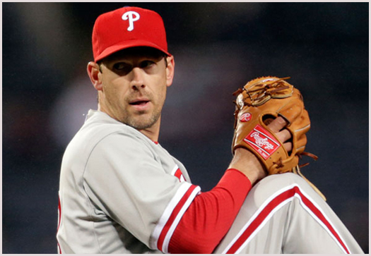 Phillies - Cliff Lee