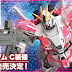 HGUC 1/144 Narrative Gundam C-Packs - Release Info