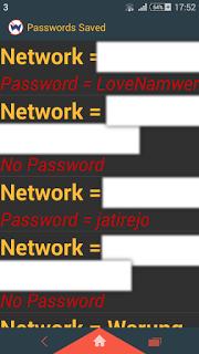 hack wifi id