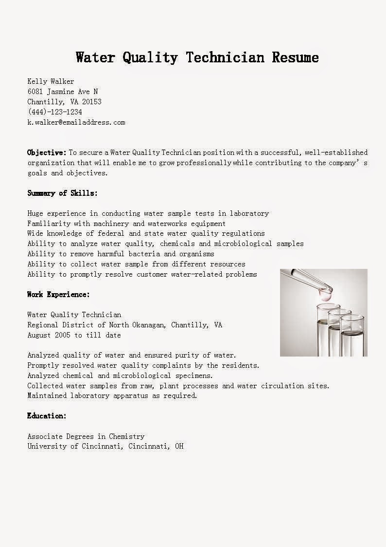 Curriculum Vitae Medical Technologist Vosvetenet – Medical Technologist Resume Examples