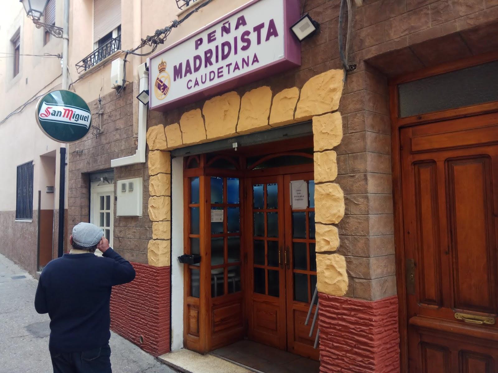 El jueves era festivo en Caudete  el día de la Comunidad Castellano  Manchega. Las reservas de Hoteles en Benidorm se habían disparado para  festejar el día ... ed4436f66048e