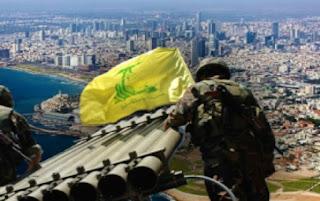 دولة الكيان الصهيوني تحاول استفزاز المقاومة الأسلامية في لبنان حزب الله؟ ولماذا؟