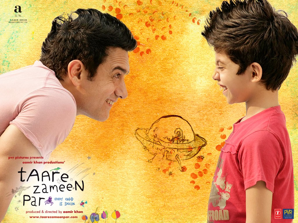 Taare Zameen Par Movie Review
