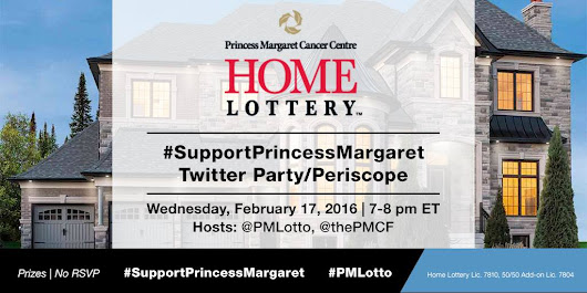Bigger, Better, and Bolder! #SupportPrincessMargaret