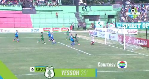 PSMS Medan vs PS Barito Putera 3-2 Highlights