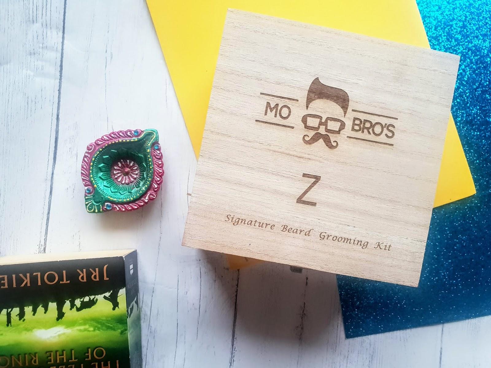 Mo Bro's Signature Wooden Box Collection