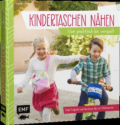 Runzelfuesschen Gewinnspiel Verlosung Naehen Naehen fuer Kinder Naehbuch