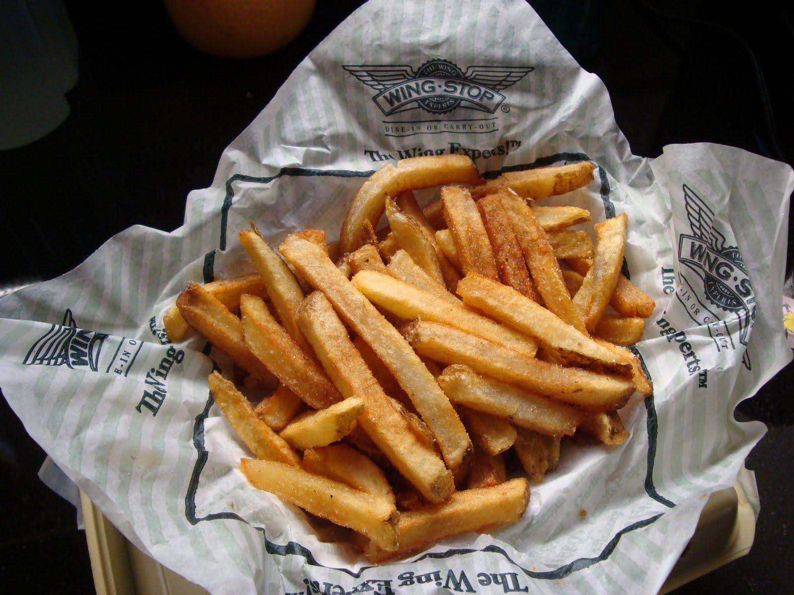 Wingstop French Fries Seasoning Recipe Dandk Organizer