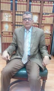 د. محمد عمر علاونه