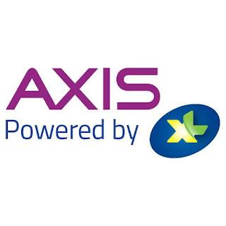 Tarif Terbaru Paketan AXIS, Telepon, SMS, dan Internet Murah AXIS