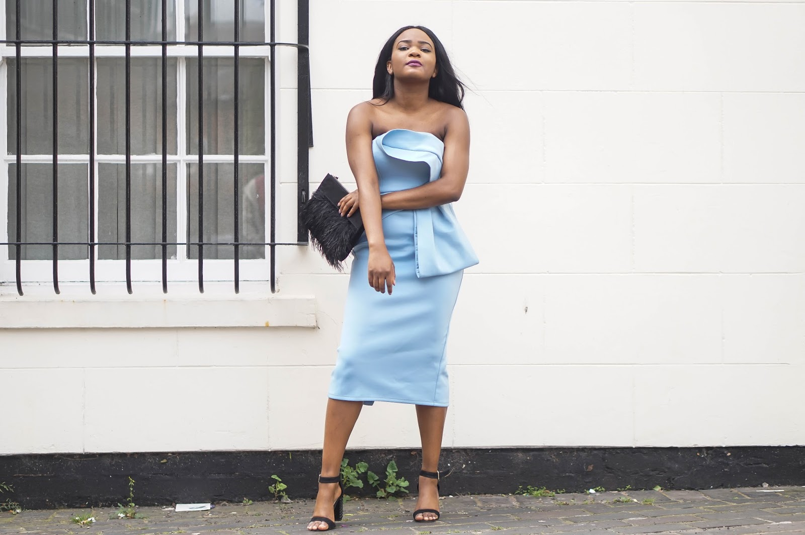 FINDING THE PERFECT WEDDING GUEST DRESS   DeansWolves - UK Style Blog