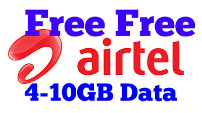 click and get 4GB DATA