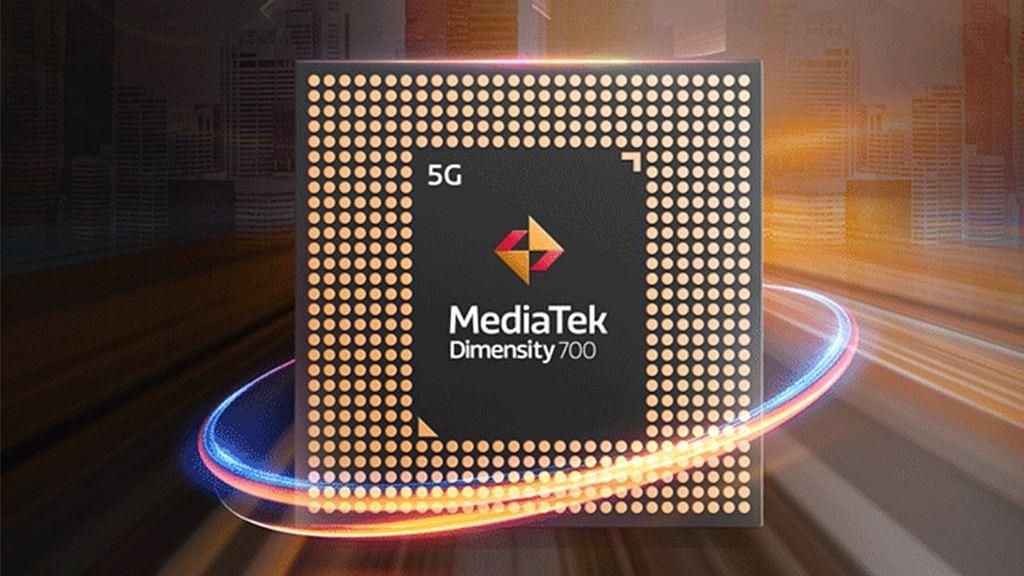 MediaTek Dimensity 700 5G