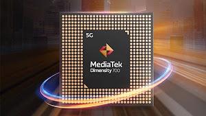 Melihat Performa Dimensity 700 5G, Chipsetnya Redmi Note 10 5G dan realme 8 5G