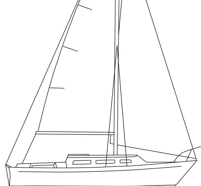John Vigor's Blog: The Catalina 27