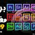 تجميعة افضل برامج التصميم او الجرافيك بدون مجهود لتحميل و مفعلة   After Effects 2019 , Premiere Pro cc 2019, Photoshop CC 2019 , illustrator cc