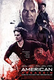 Download Film American Assassin (2017) HD Subtitle Indonesia