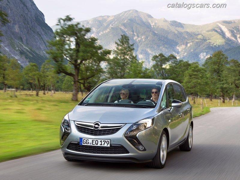 صور سيارة اوبل زافيرا تورير 2015 - اجمل خلفيات صور عربية اوبل زافيرا تورير 2015 - Opel Zafira Tourer Photos Opel-Zafira_Tourer_2012_800x600_wallpaper_06.jpg