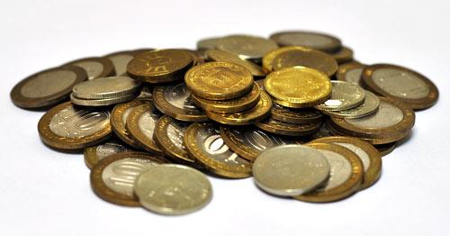 Сколько стоят юбилейные монеты 10 рублей?