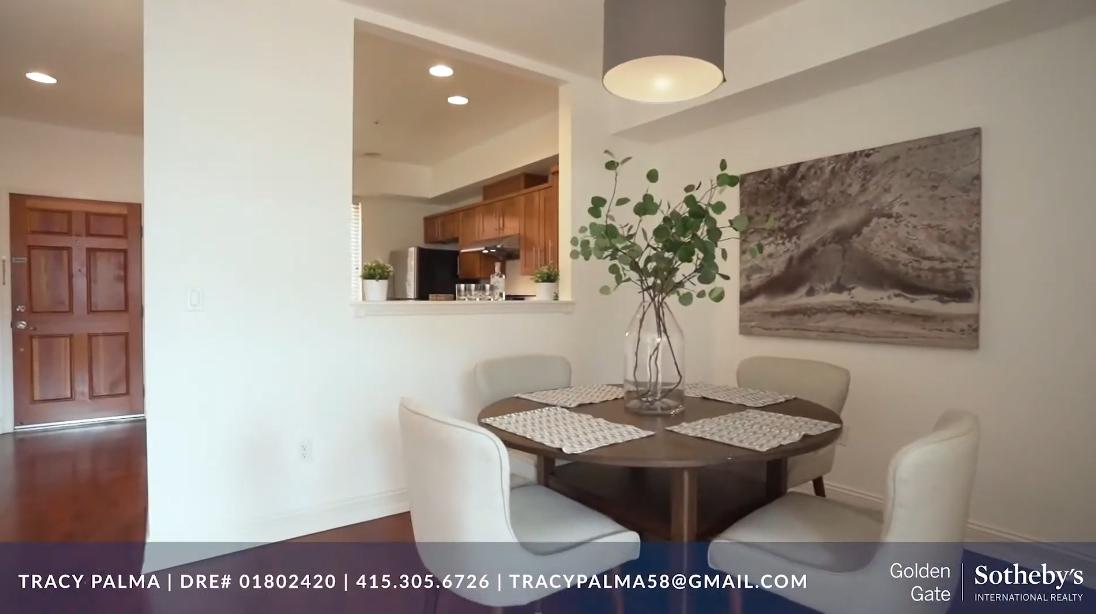 13 Interior Design Photos vs. 727 San Pablo Ave #214, Albany, CA Condo Tour