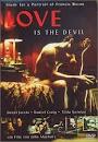 Amor demonio