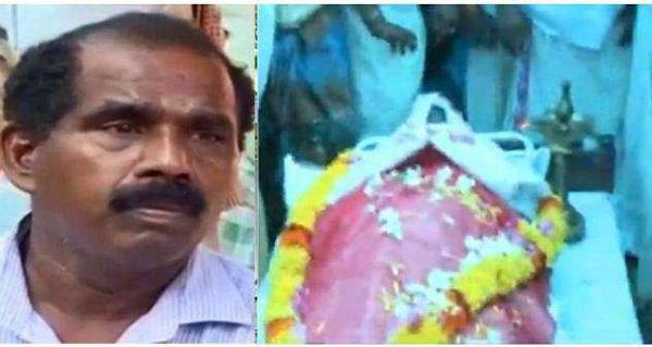 Neyyattinkara suicide: Chandran claims innocence, blames mother, Neyyattinkara, News, Local-News, Suicide Attempt, Family, Bank, Allegation, Kerala