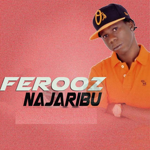 Ferooz - Najaribu