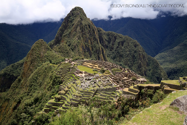 Vacation Pictures of Peru | Travel
